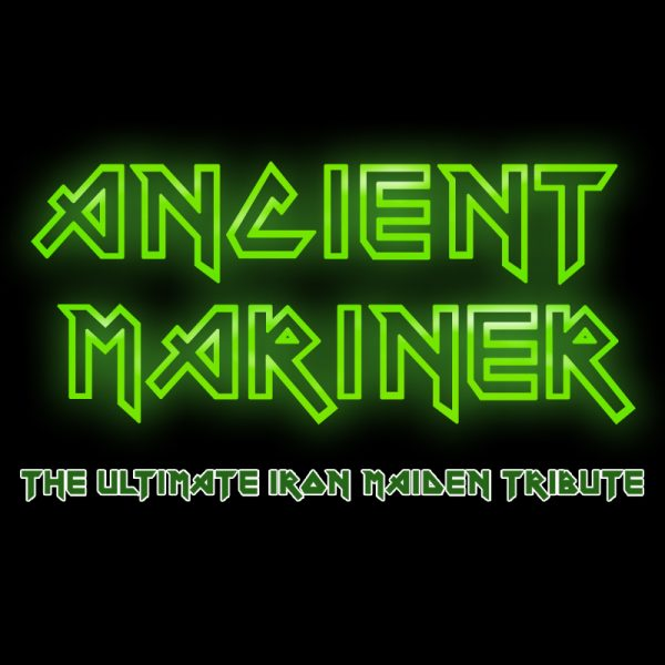 Ancient Mariner - Tribute to Iron Maiden