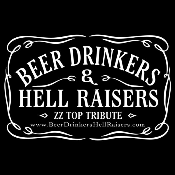 Beer Drinkers & Hell Raisers - Tribute to ZZ Top