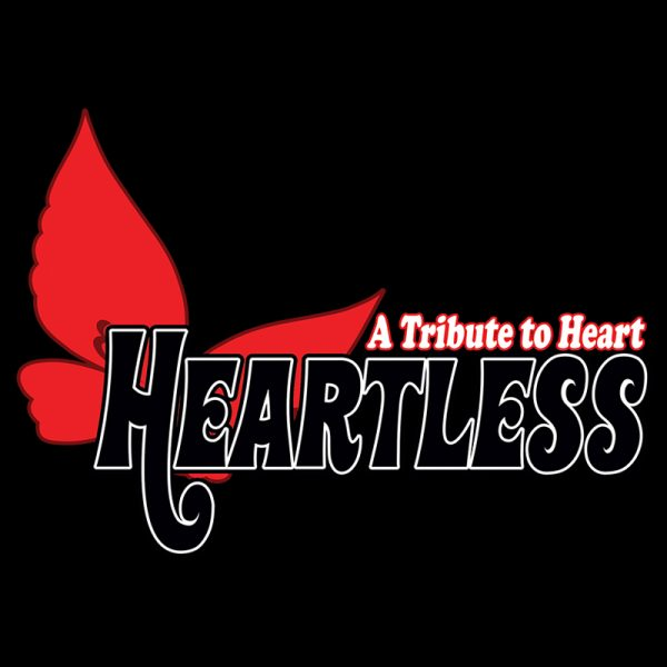 Heartless - Tribute to Heart