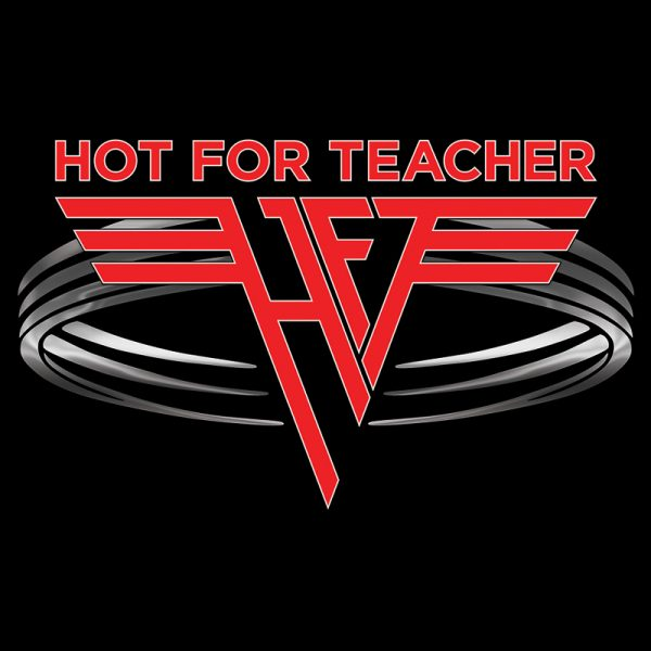 HOT FOR TEACHER - Tribute to Van Halen