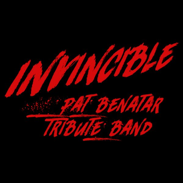 Invinsible - Tribute to Pat Benatar