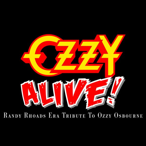 Ozzy Alive - Randy Rhodes Era Tribute to Ozzy Osbourne