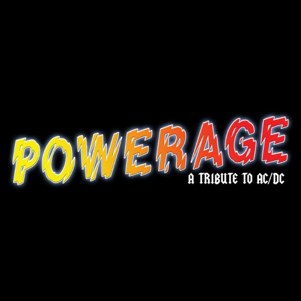POWERAGE - Tribute to AC/DC