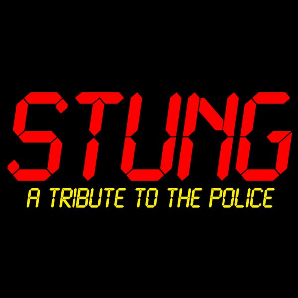 STUNG - Tribute to The Police