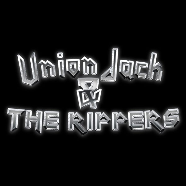 Union Jack & The Rippers - Tribute to British Heavy Metal